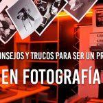 147 técnicas de fotografía profesionales con ejemplos