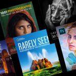 Los mejores libros de fotografía para principiantes y profesionales