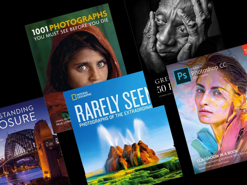 mejores libros 2019 fotografía