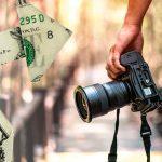 Lista de precios para fotógrafos 2021