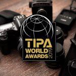 El mejor equipo fotográfico de 2019 según los premios TIPA