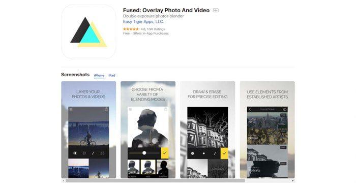 Aplicaciones para fotógrafos Profesionales