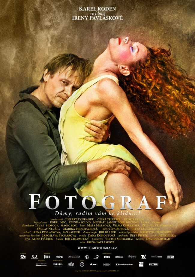 Mejores películas sobre fotógrafos reales