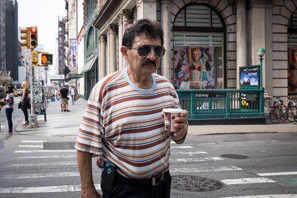 Errores comunes en fotografía y cómo corregirlos: : SoHo, Nueva York.