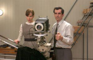 Mejores películas sobre fotógrafos reales - Piel, un retrato imaginario