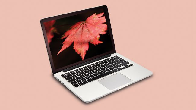 Las mejores portátiles para edición de fotos :  Apple MacBook Pro Retina de 13 pulgadas