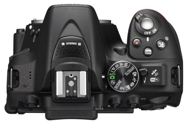 Comparación y Nikon D5300 vs Nikon D5600  ¿Cual comprar?
