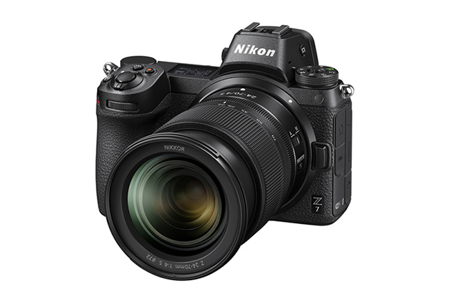 Las mejores cámaras sin espejo