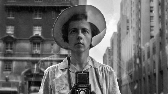 Películas con protagonistas fotógrafos