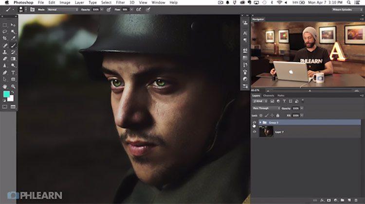 Mejores tutoriales de adobe photoshop: Cómo hacer que los ojos se vean increíbles en Photoshop