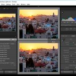 Edición de paisajes: antes y después con Lightroom CC