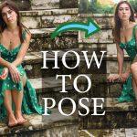 ¿Cómo tomar fotos a mujeres que no son modelos?