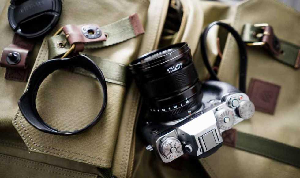 consejos para mejorar como fotógrafo