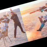 ¿Cómo tomar fotos de cosplay en el desierto?