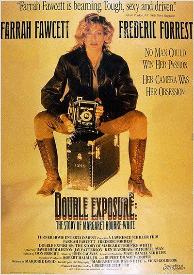 Mejores películas sobre fotógrafos reales - Doble exposición: La historia de Margaret Bourke-White