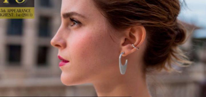 rostros femeninos más hermosos