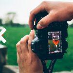 10 errores comunes en fotografía y cómo corregirlos