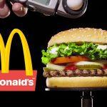 ¿Cómo es una sesión de fotos con McDonald's?