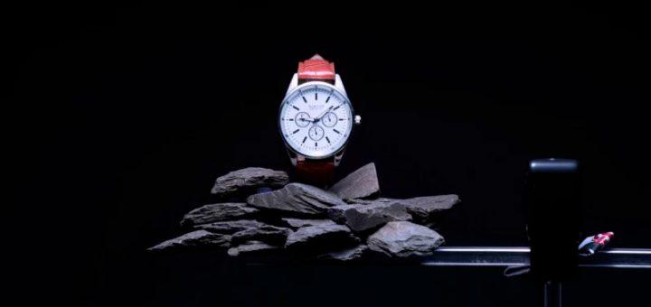 lujo reloj