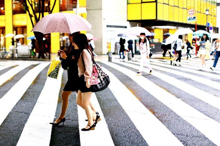 fotografías de calle