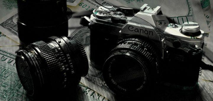 como ganar dinero con la fotografía