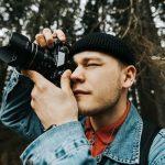 5 errores cometidos por fotógrafos al convertirse en videógrafos