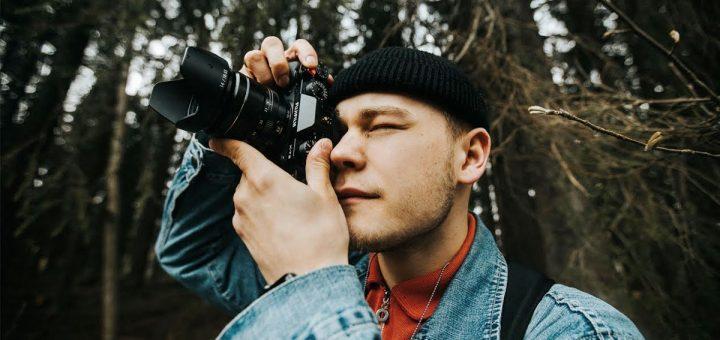 de fotógrafos a videógrafos
