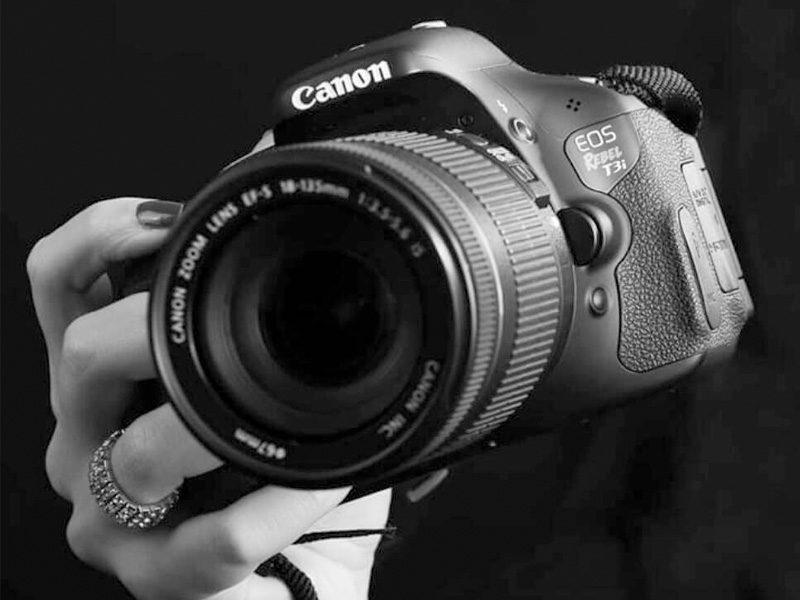 Como tomar imágenes nítidas