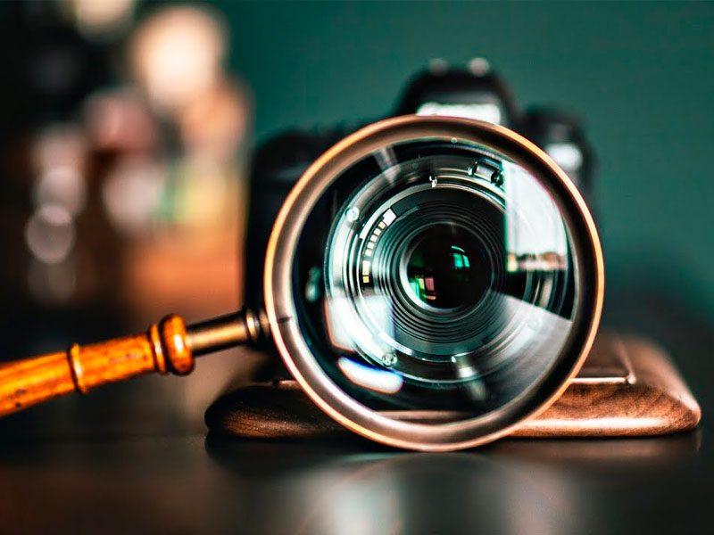 transformar lente a macro
