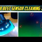 Como limpiar tu DSLR o cámara sin espejo