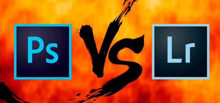 Lr vs Ps