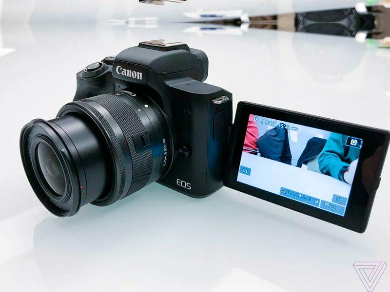 mejores cámaras canon