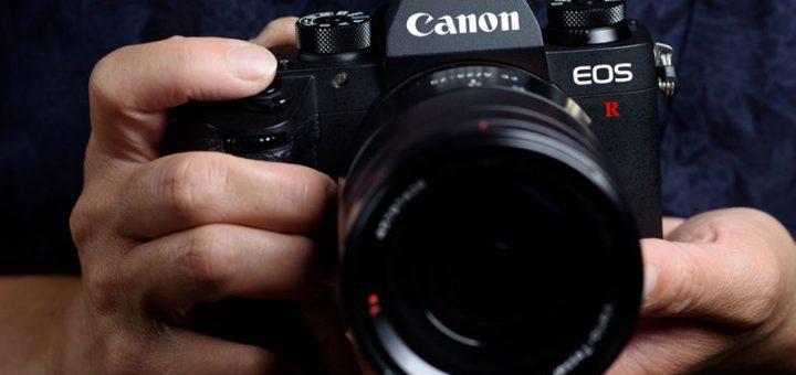 mejores cámaras sin espejo 2019