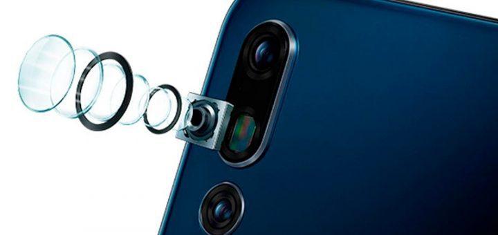 mejores celulares para fotografía