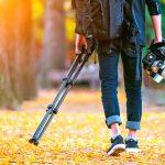 Trucos que usan los fotógrafos para verse más delgados en fotos