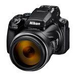 La Nikon P1000 tiene una lente equivalente de 24-3000 mm, análisis