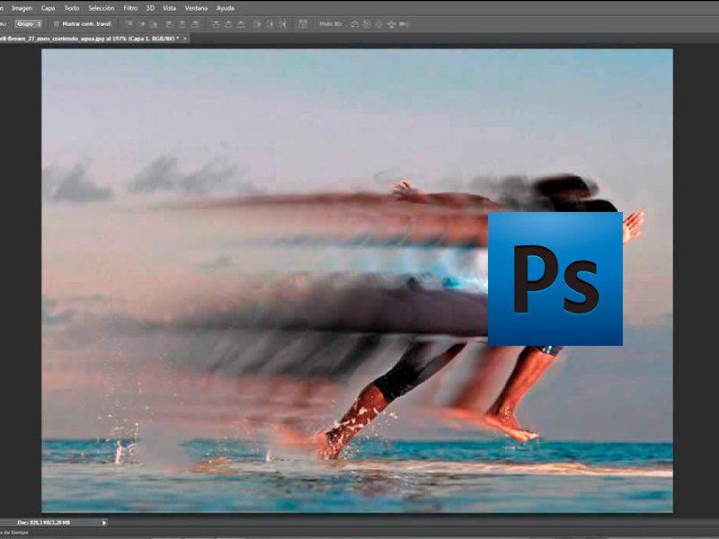optimizar photoshop