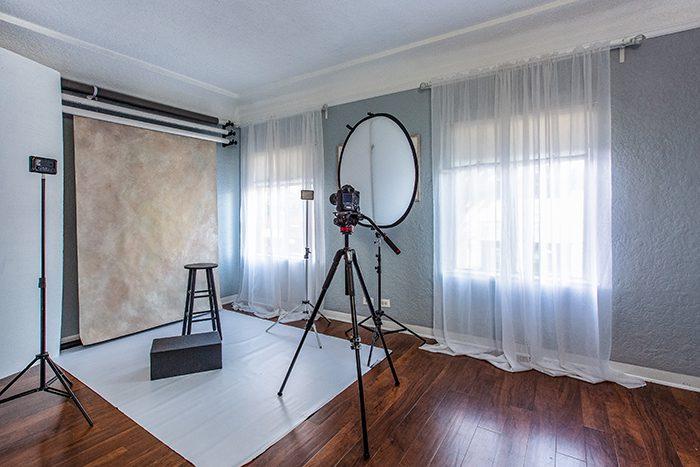 Instalación de un estudio de fotógrafos independientes: guía de precios de fotografía