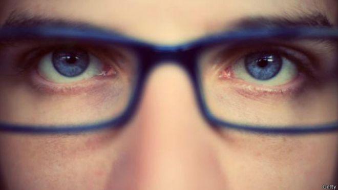 revisarte los ojos
