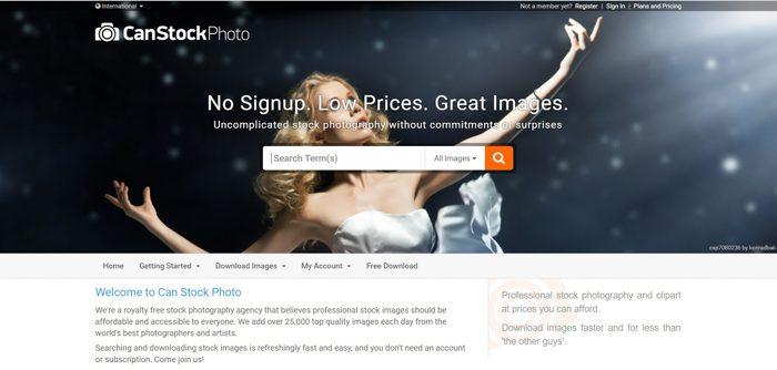 ¿Dónde vender tus fotos en internet?