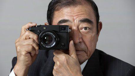 Shigetaka Komori fujifilm SEO