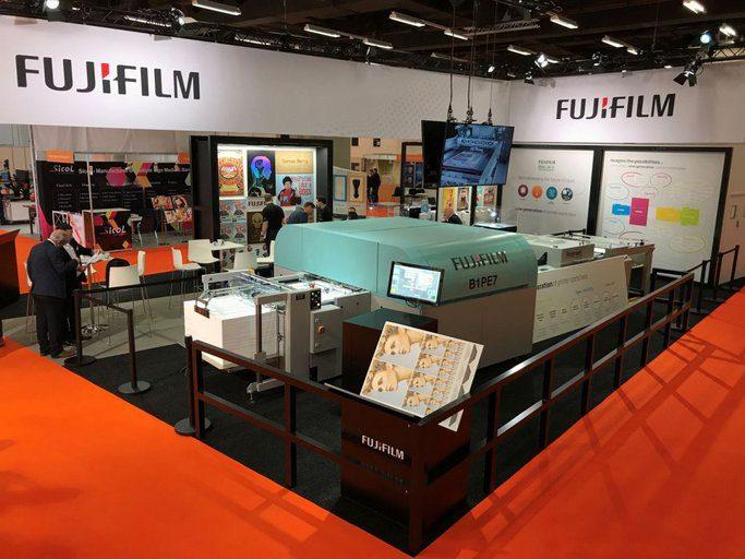Tecnologías Fujifilm
