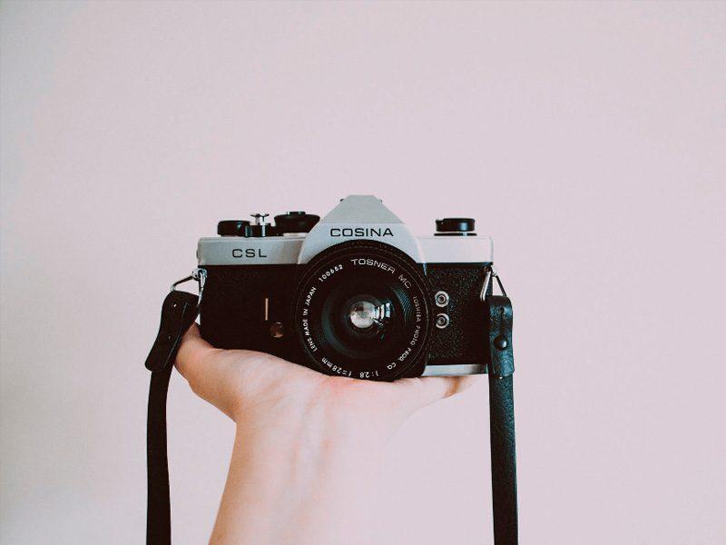 Términos de fotografía