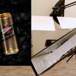 ¿Cómo disparar y editar fotos de cerveza?