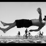 27 ejemplos de yuxtaposición en la fotografía