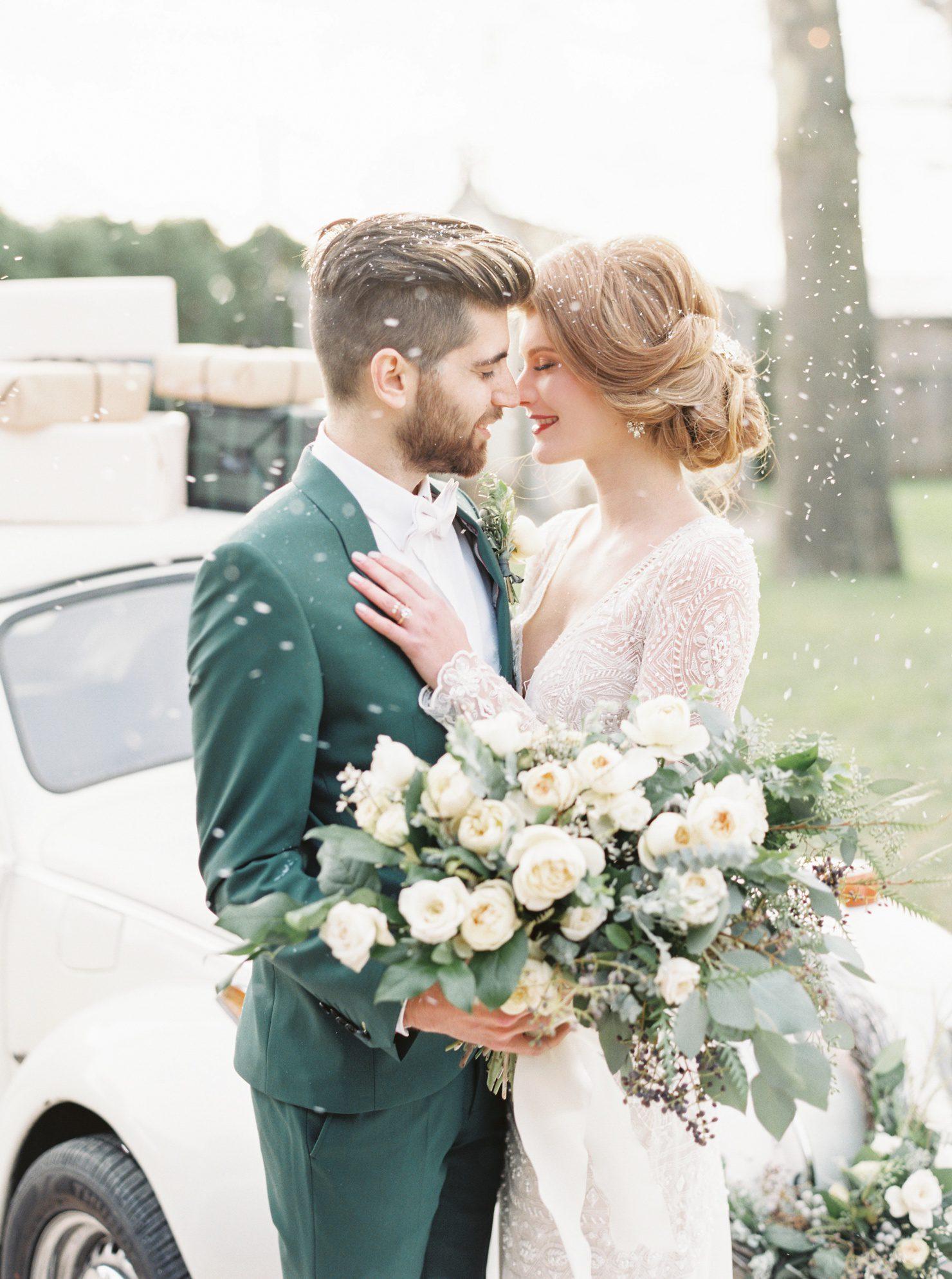 Lauren Fair boda fotografía blog