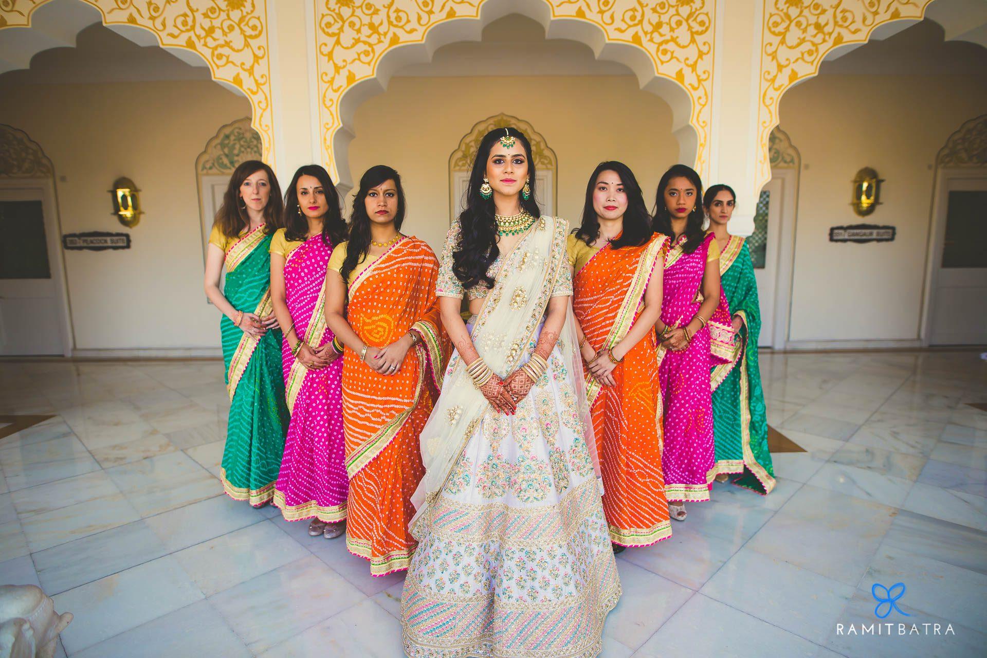 Ramit Batra blog de fotografía de boda