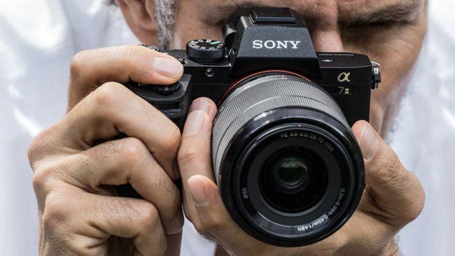 Las mejores cámaras sin espejo o mirroless