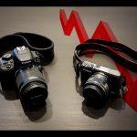 Canon aumenta participación de mercado 2018, pero el mercado de cámaras sigue cayendo