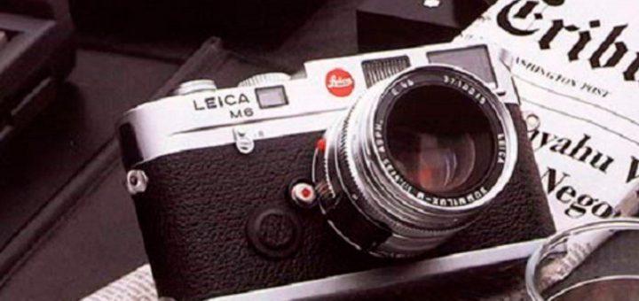 fotógrafos influyentes